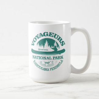 Voyageurs National Park Coffee Mug