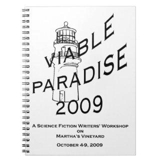 VP13 (2009) Notebook