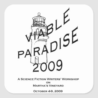 VP13 (2009) Sticker