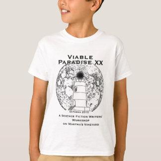 VP20 (2016) T-Shirt