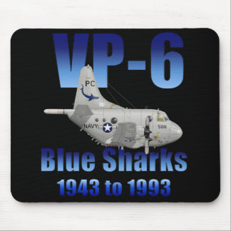 VP6 Mouse Pad
