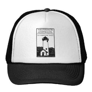VP8-2004 TRUCKER HAT