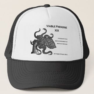 VP 19 (2015) TRUCKER HAT