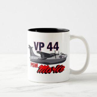 VP 44 Two-Tone COFFEE MUG