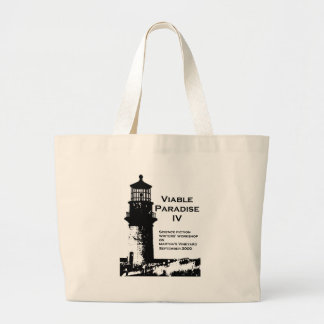 VP IV (2000) LARGE TOTE BAG