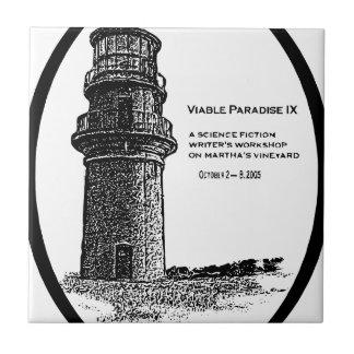 VP IX (2005) CERAMIC TILES