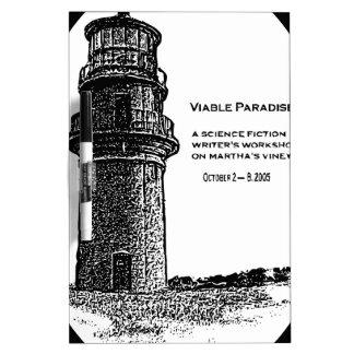 VP IX (2005) DRY ERASE WHITEBOARD