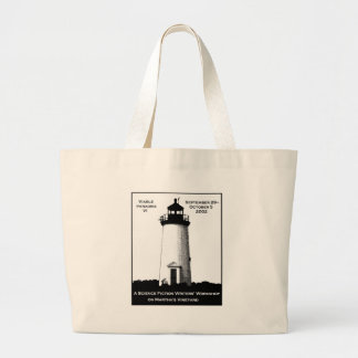 VP VI (2002) LARGE TOTE BAG