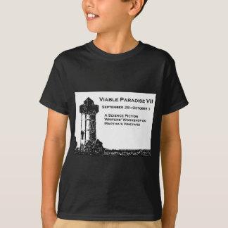 VP VII (2003) T-Shirt