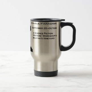 VP VII (2003) TRAVEL MUG