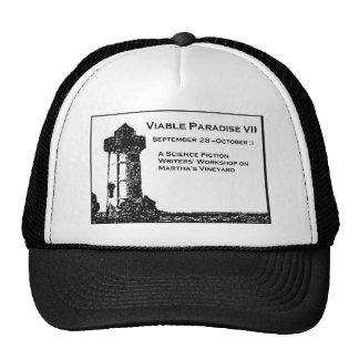 VP VII (2003) TRUCKER HAT