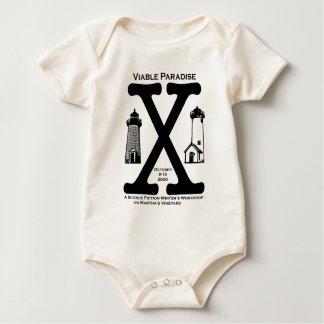 VP X (2006) BABY BODYSUIT