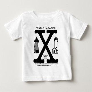 VP X (2006) BABY T-Shirt