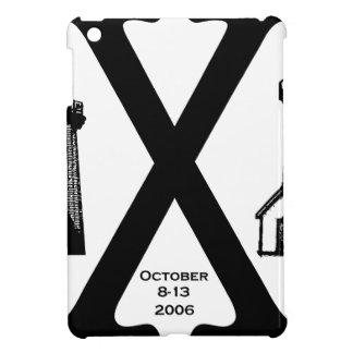 VP X (2010) iPad MINI CASES