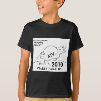 VP XIV (2010) T-Shirt