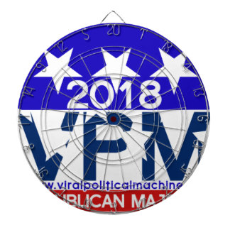 vpm-2018-Republican Majority Dartboard
