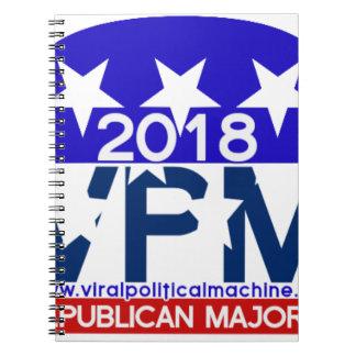 vpm-2018-Republican Majority Notebook