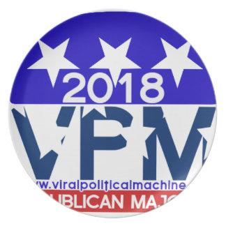 vpm-2018-Republican Majority Plate