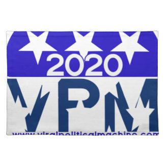 vpm-2020-Make It TRUMP Again! Placemat