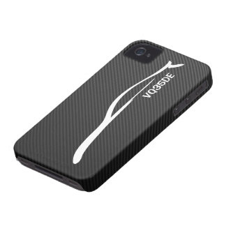 VQ35DE - G35 Coupe White Silhouette iPhone 4 Covers