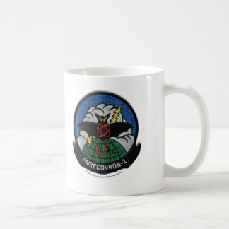 VQ-1 patch mug