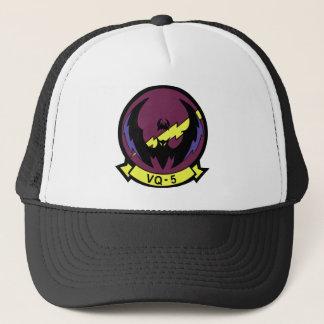 VQ-5 TRUCKER HAT