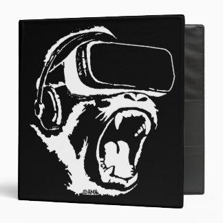 VR Gorilla Binder
