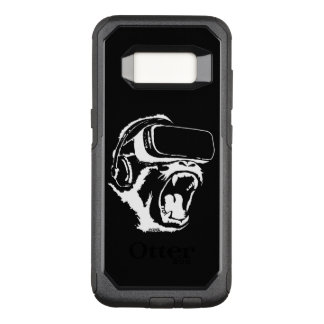 VR Gorilla OtterBox Commuter Samsung Galaxy S8 Case
