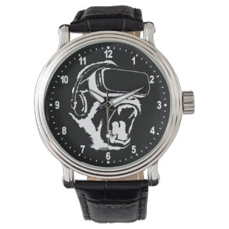 VR Gorilla Watch