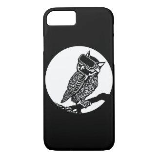VR Owl iPhone 8/7 Case