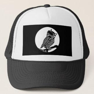 VR Owl Trucker Hat