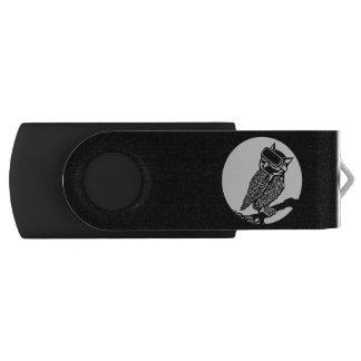 VR Owl USB Flash Drive
