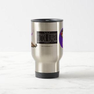 VR Travel Mug - Sarah