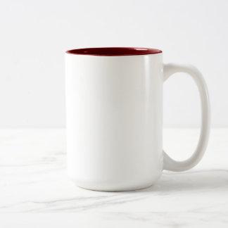 Vrai thé de boissons d'hommes mugs
