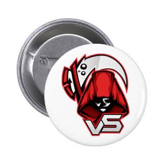 [vS Logo] 2.25in Button