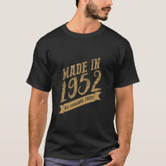 VT181/ Made in 1952 all original part T-Shirt