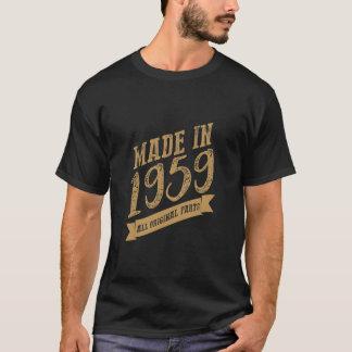 VT188/ Made in 1959 all original parts! T-Shirt