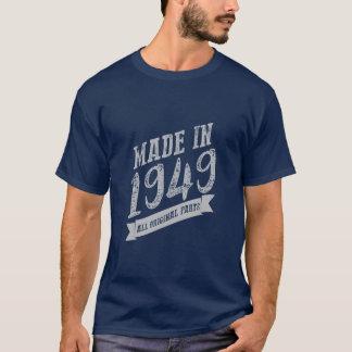 VT203/ Made in 1949 all original parts! T-Shirt