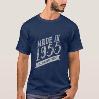 VT209/ Made in 1955 all original parts! T-Shirt