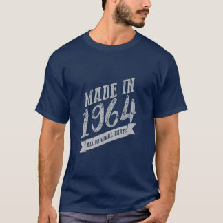 VT218/ Made in 1964 all original parts! T-Shirt