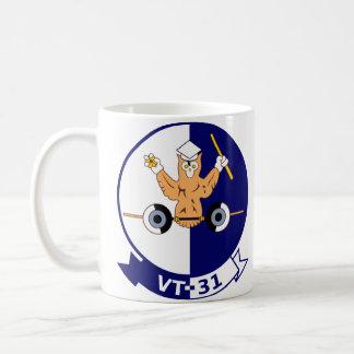 VT-31 and NAS Corpus Christi Retro Mug