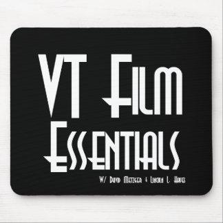 VT Film Essentials Mouse Pad