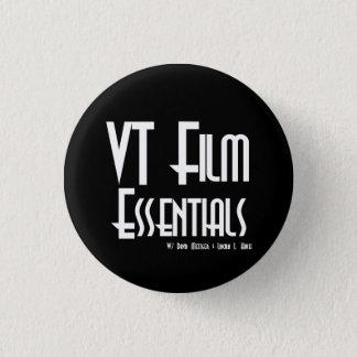 VT Film Essentials Pin