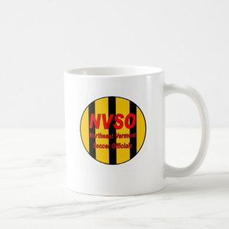 VT Soccer Officials Mug