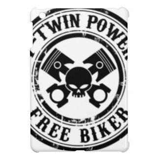 VTWIN POWER FREE BIKER iPad MINI CASES