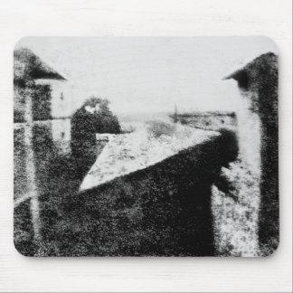 Vue de la fenêtre chez Le Gras Tapis De Souris