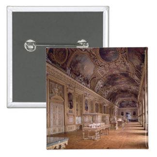 Vue intérieure du d'Apollon de Galerie Macaron Carré 5 Cm