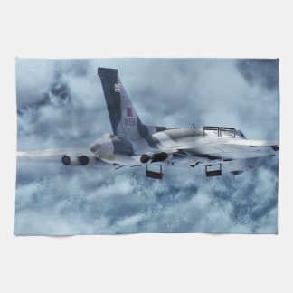 Vulcan 2 kitchen towel
