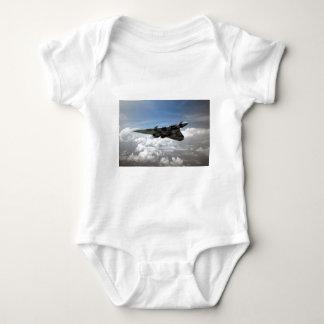 Vulcan Airborne Baby Bodysuit