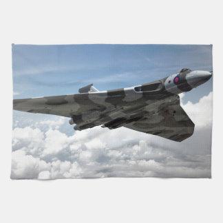 Vulcan Airborne Kitchen Towel